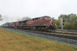 CP 8648 East