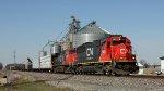 CN 5473 SD60