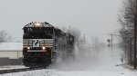 NS 1145 SD70ACe