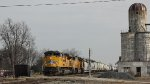 UP 9033 SD70AH