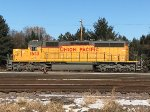 UP 1613 SD40N