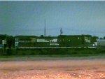 NS 9188 at Dominguez Yrd
