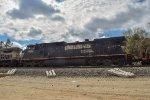 NS 9534 trailing EB