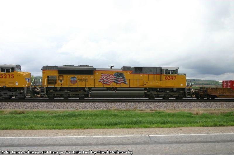 UP 8397