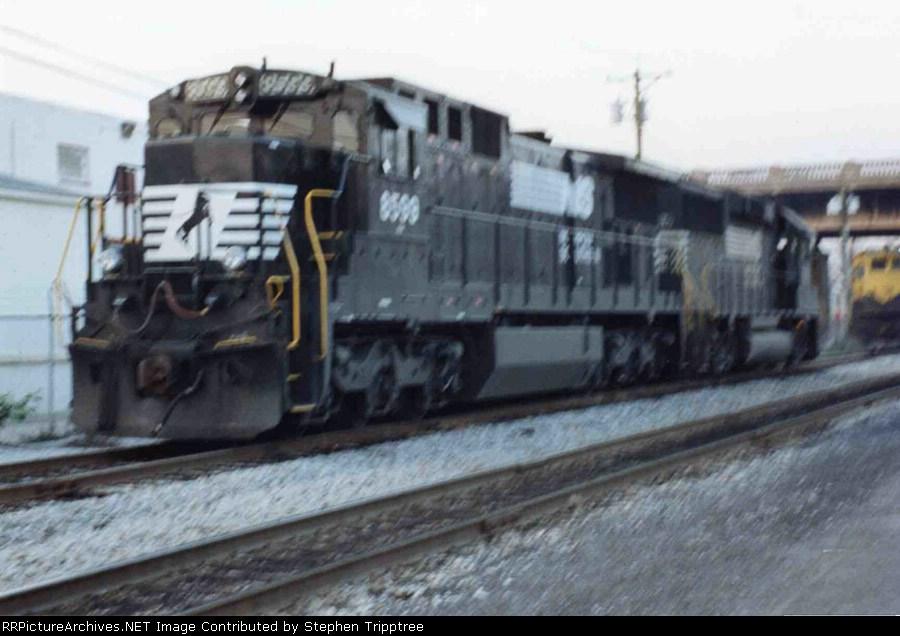 NS 8599