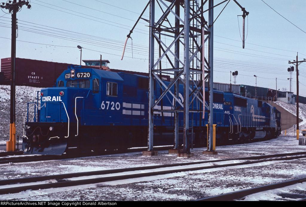 CR 6720