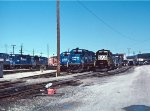 Lots of Conrail Quality at Conway