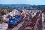 Conrail e/b