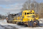 CNUR 5 At New Castle In The Yard