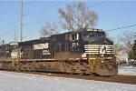 NS 9715 East
