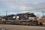 NS 1140 East