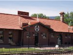 Canon City Station