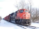 CN 8880 Leads a short A451