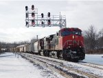 CN 2559 Leading L502