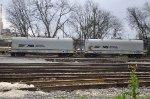 NS 163590 NS Coil Cars