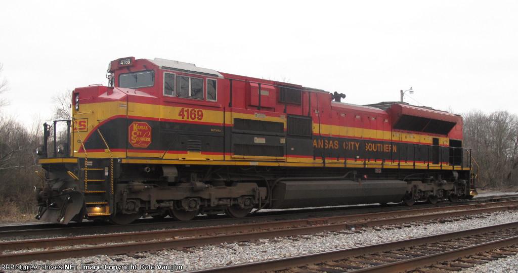 KCS 4169