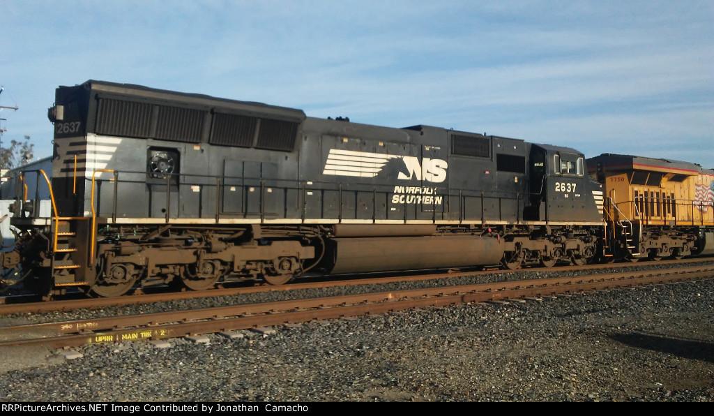 NS 2637