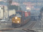 CSX 3454 on point with CSX 5340 and NS 2637 KSILB