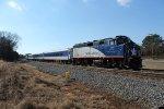 Amtrak 74
