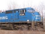 NS 8318