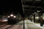 Amtrak 30 North