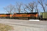 BNSF 6605 Roster.