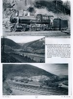 """Horseshoe Curve Pictorial,"" Page 29, 2004"