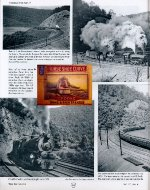 """Horseshoe Curve Pictorial,"" Page 34, 2004"