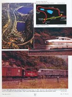 """""""Horseshoe Curve Pictorial,"""" Page 40, 2004"""