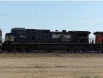 NS C44-9W 9552