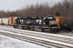 NS 3422