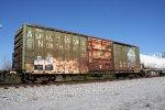 Old AD&N boxcar.