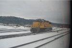 Union Pacific Yard Switcher