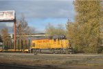 Union Pacific Yard Switcher
