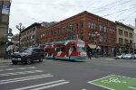 First Hill Streetcar