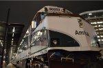 Amtrak Train No. 509