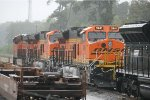 BNSF 3941 and 3946