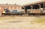 CSX 1191