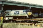 CSX 5815