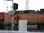 BNSF 5480