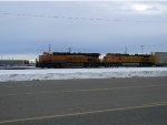 BNSF 6850/5066