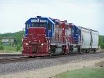 HLCX 3625