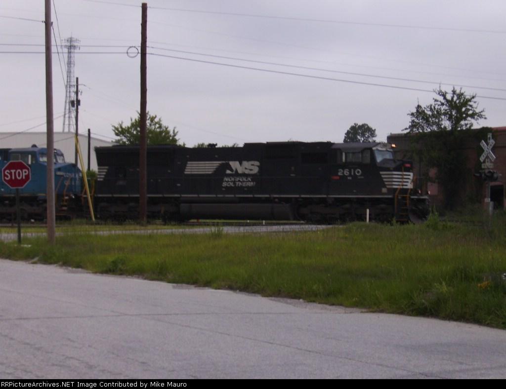 NS 2610