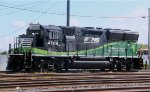 NS GP33ECO #4704