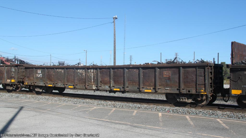 IHB 3047 - Indiana Harbor Belt