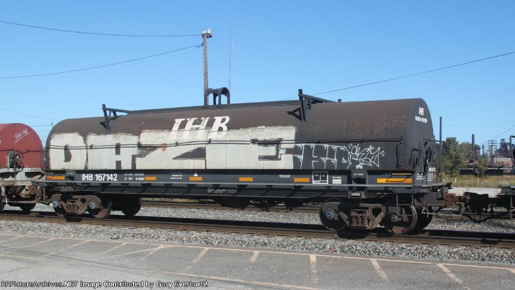 IHB 167142 - Indiana Harbor Belt