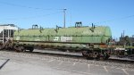 BN 686018 - Burlington Northern