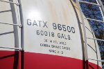 GATX 96500 - General American Transportation Tanker