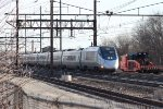 AMTK Acela Power Car #2022