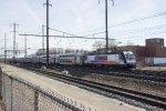 NJT ALP-46 #4635